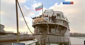 Новый раунд морского боя: исторические корабли хотят уничтожить