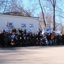 Как в Москве уничтожают Клуб юных моряков