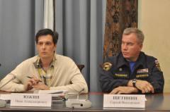 ОП РФ поддерживает инициативу сохранения флотилии МГДМЦ им. Петра Великого