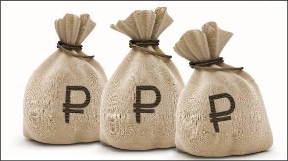 Найди 10 отличий бюджетного планирования.